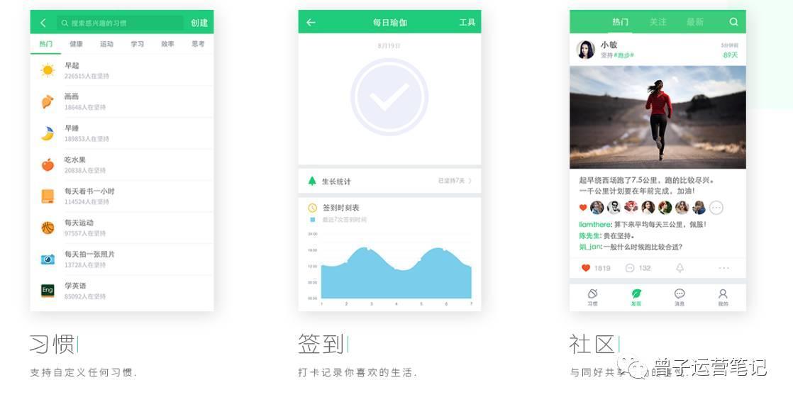 【曾子】使用这5款时间管理app,可让你事半功倍!